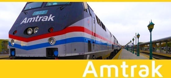 Annapolis City Taxi takes you to Amtrek