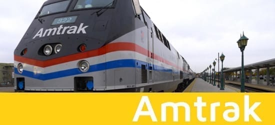 Annapolis City Taxi takes you to BWI Amtrak