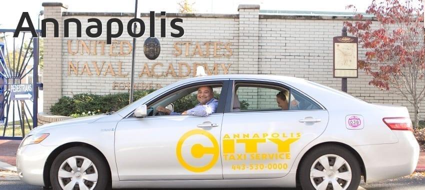 Annapolis City Taxi Annapolis