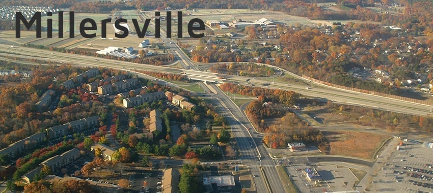 AnnapolisCityTaxi_Millersville