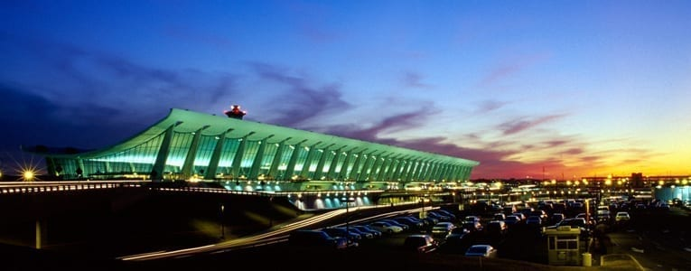 Taxi Service to Washington Dulles