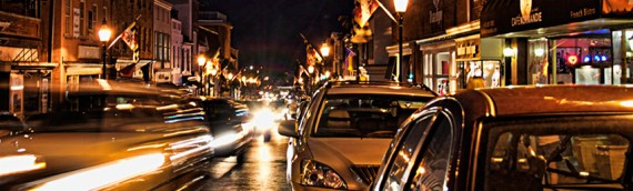 Downtown Annapolis Nightlife Taxi Service